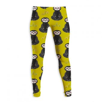 Sloths Legging
