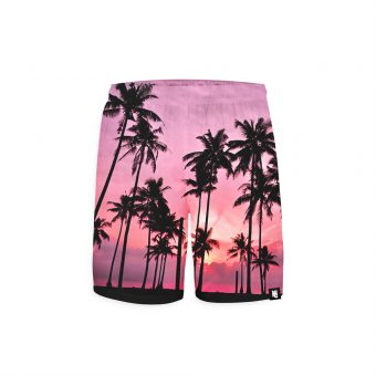 Palm Springs Shorts