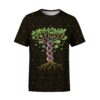 Tree of Life DNA T-Shirt