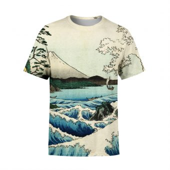 Sea of Satta T-Shirt