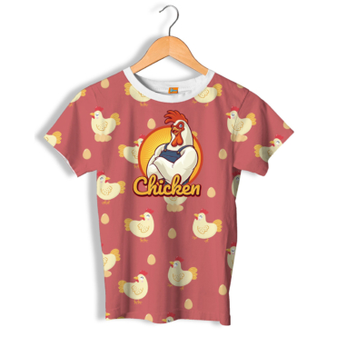 Super Chicken T-shirt